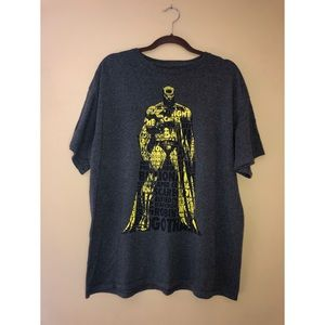 Men's XL Batman T-shirt